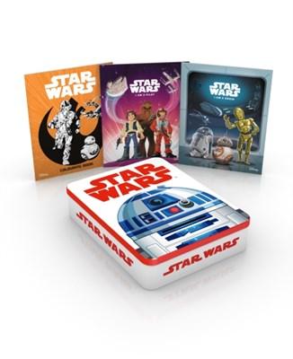 Star Wars Astro Tin  9781405288385