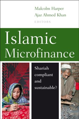 Islamic Microfinance  9781853399565