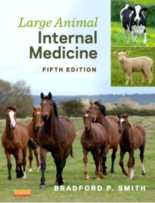 Large Animal Internal Medicine  9780323088398
