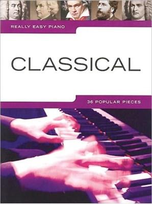Really Easy Piano  9781844495689