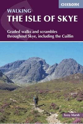 The Isle of Skye Terry Marsh 9781852847890