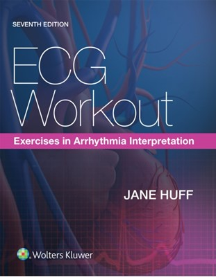 ECG Workout Jane Huff 9781469899817