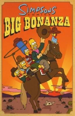 The Simpsons Matt Groening, etc. 9781840230581