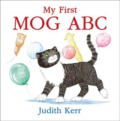 My First MOG ABC Judith Kerr 9780008245504