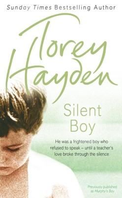 Silent Boy Torey Hayden 9780007258819