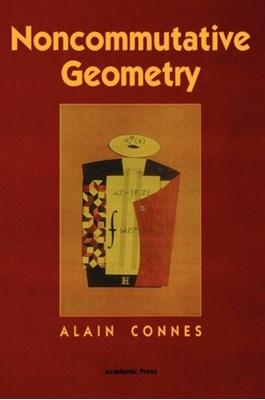Noncommutative Geometry Alain (IHES) Connes 9780121858605