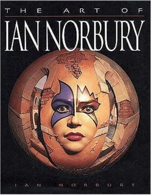The Art of Ian Norbury Ian Norbury 9780854421107