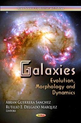 Galaxies  9781620811856