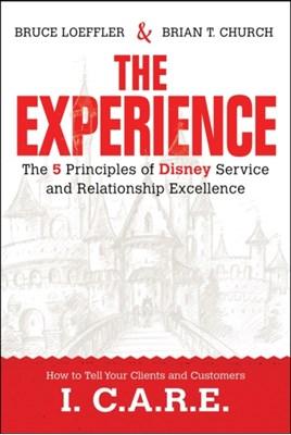 The Experience Bruce Loeffler, Brian Church 9781119028659