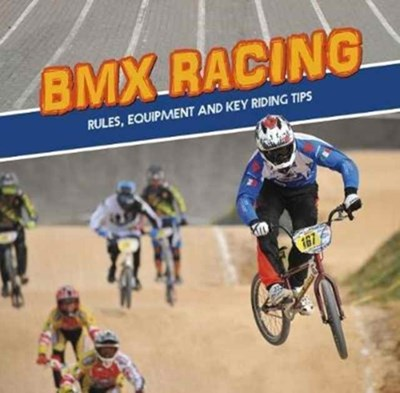 BMX Racing Tyler Omoth 9781474750141