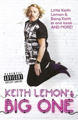 Keith Lemon's Big One Keith Lemon 9781409159834