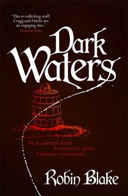 Dark Waters Robin Blake 9781472115911