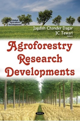 Agroforestry Research Developments  9781634850469