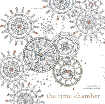 The Time Chamber Daria Song 9781785032103