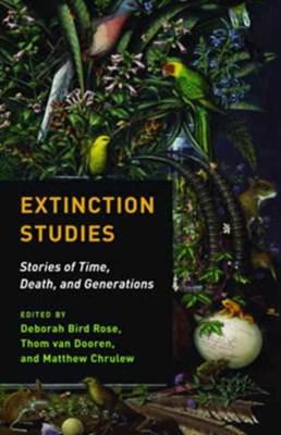 Extinction Studies  9780231178815