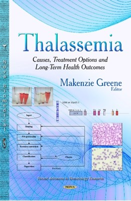 Thalassemia  9781631179549