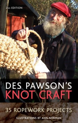 Des Pawson's Knot Craft Des Pawson 9781408119495