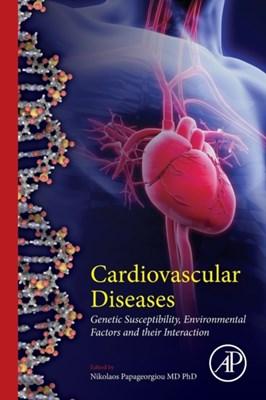 Cardiovascular Diseases Nikolaos S. Papageorgiou 9780128033128