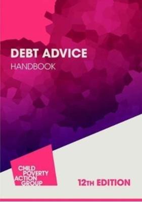 Debt Advice Handbook  9781910715253