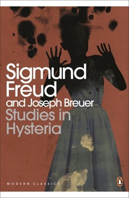 Studies in Hysteria Sigmund Freud 9780141184821