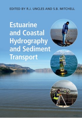 Estuarine and Coastal Hydrography and Sediment Transport  9781107040984