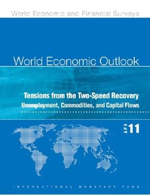 World Economic Outlook, April 2011 International Monetary Fund 9781616350598