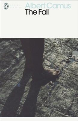 The Fall Albert Camus 9780141187945