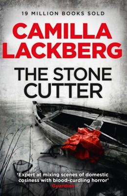 The Stonecutter Camilla Lackberg, Camilla Läckberg 9780007253975