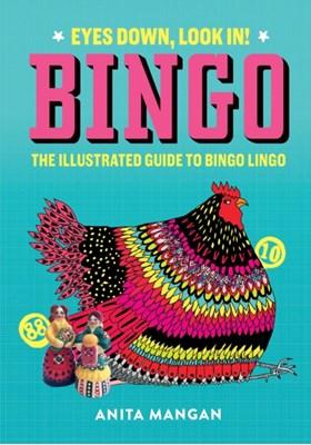 Bingo Anita Mangan 9781787130715