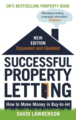 Successful Property Letting, Revised and Updated David Lawrenson 9781472139979
