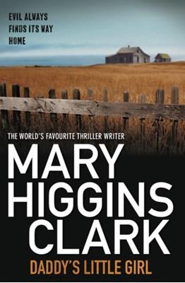 Daddy's Little Girl Mary Higgins Clark 9781849834605