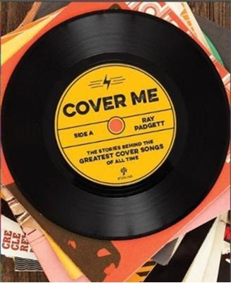 Cover Me Ray Padgett 9781454922506