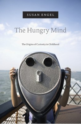 The Hungry Mind Susan Engel 9780674736757