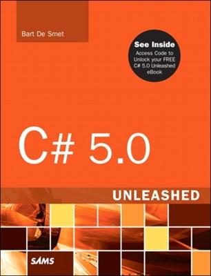 C# 5.0 Unleashed Bart De Smet 9780672336904