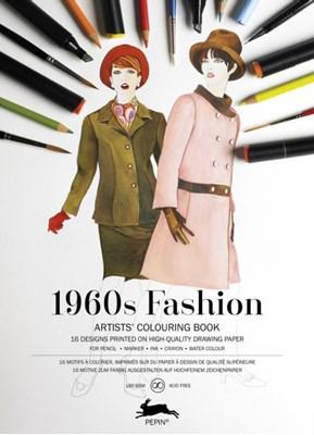 1960s Fashion Pepin Van Roojen 9789460098086