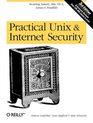 Practical UNIX and Internet Security Simson Garfinkel, Gene Spafford 9780596003234