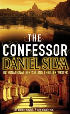 The Confessor Daniel Silva 9780141015873