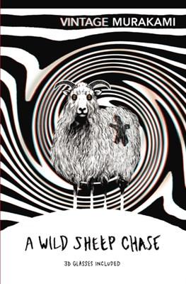 A Wild Sheep Chase Haruki Murakami 9781784870157