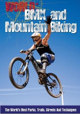 BMX and Mountain Biking Paul Mason 9781408127728