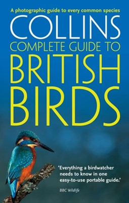 British Birds Paul Sterry 9780007236862