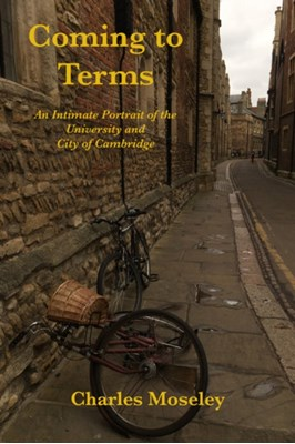 Coming to Terms Charles Moseley 9781908041487