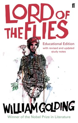 Lord of the Flies William Golding 9780571295715