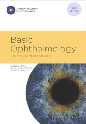 Basic Ophthalmology  9781615258048
