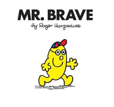Mr. Brave Roger Hargreaves 9781405289498