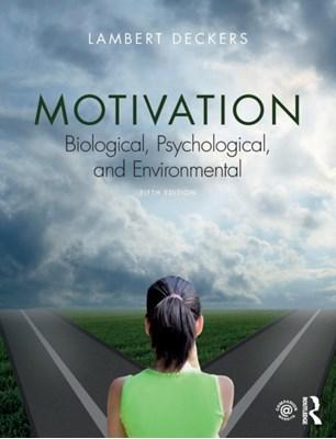 Motivation Lambert (Ball State University Deckers 9781138036338