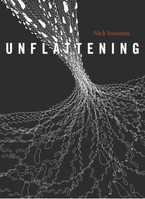 Unflattening Nick Sousanis 9780674744431