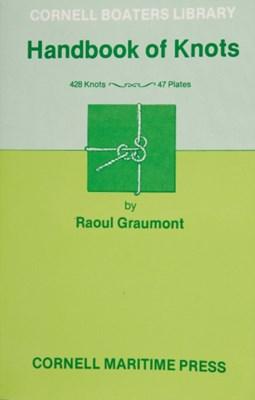 Handbook of Knots Raoul Graumont 9780870330308