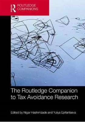 The Routledge Companion to Tax Avoidance Research  9781138941342
