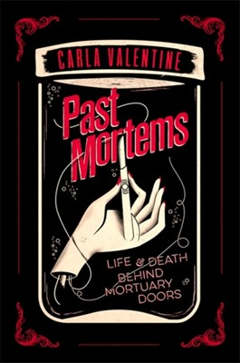 Past Mortems Carla Valentine 9780751565324