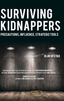 Surviving Kidnappers Olav Ofstad 9781788032797